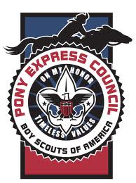 Pony Express Council